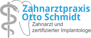 Logo: Zahnarztpraxis Schmidt