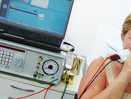 Bioresonanztherapie - BICOM